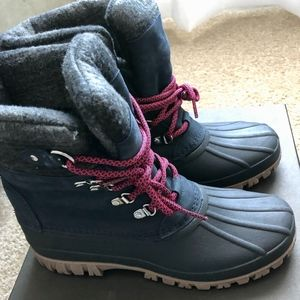 J.Crew Perfect Winter Arctic Boot